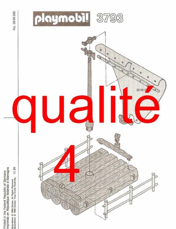 Articles de boblebrestois playmobil tagg s notice playmobil 3793 blog de boblebrestois les - Playmobil bateau corsaire ...