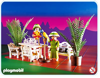 Access denied for Playmobil 4865 prix