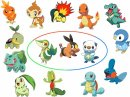 Photo de pokemon-6eme-G