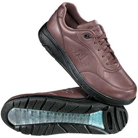 New Balance 928 Men's Walking Shoe Black