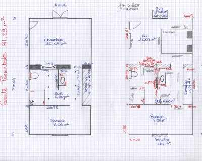 Notre suite parentale plan final st phanie for Plan de suite parentale