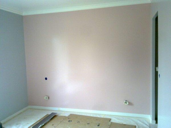chambre vieux rose et gris - Chambre Vieux Rose Et Gris
