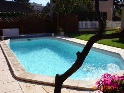 R alisation d 39 une piscine chassieu dans le d partement for Piscine brignais