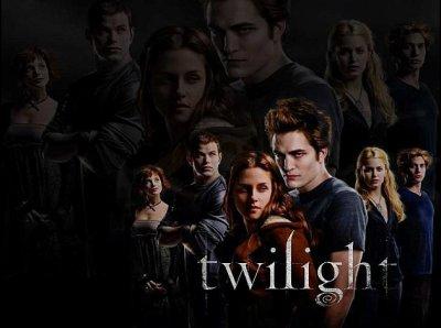 twilight rencontre de fans