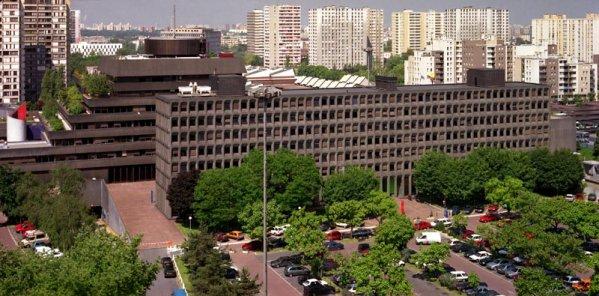 Bobigny 93 blog de ghetto de france2009 - Chambre de commerce seine saint denis ...