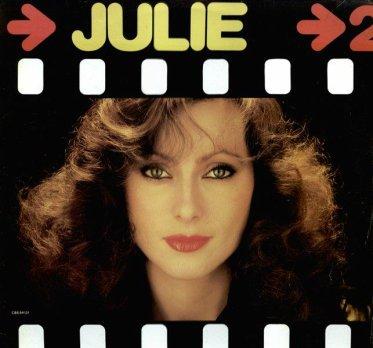 Julie Pietri - La Légende Des Madones