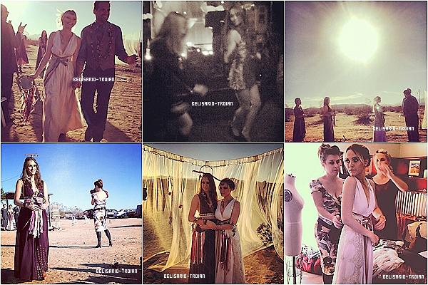 Podívejte se nové fotky Troian zanecháno Instagram a Twitteru nebo ona byla družička na svatbě jednoho z jejích přítelkyň