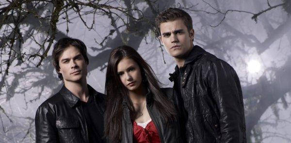 """"""" The Vampire Diaries """"   Love Sucks"""