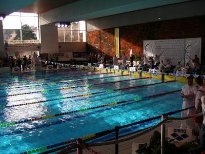 Voici la piscine de chamali res natation sassenage for Chamalieres piscine