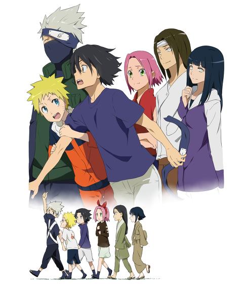 Sasuke And Sakura Children - #traffic-club