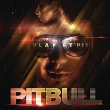 Planet Pit / Pitbull - Rain Over Me (Feat. Marc Anthony ) (2011)
