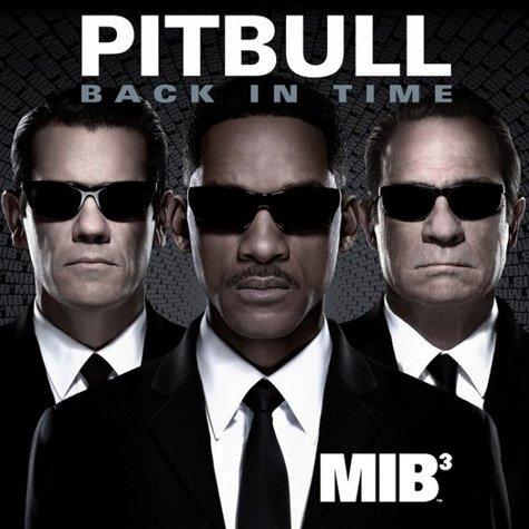Pitbull - Back In Time ( MIB III ) (2012)