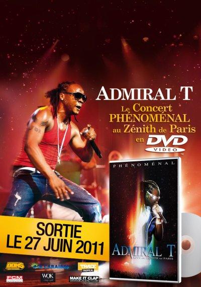 """DVD """"LIVE AU Z�NITH DE PARIS"""" SORTIE LE LUNDI 27 JUIN...� TOI DE JOUER ;-)"""