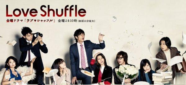 Love Shuffle (J-drama)