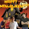 Happy Halloween everyone !!!!!!!!!!!!!