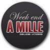 Challenge Week-end A 1000 du 22, 23, 24 ao�t 2014