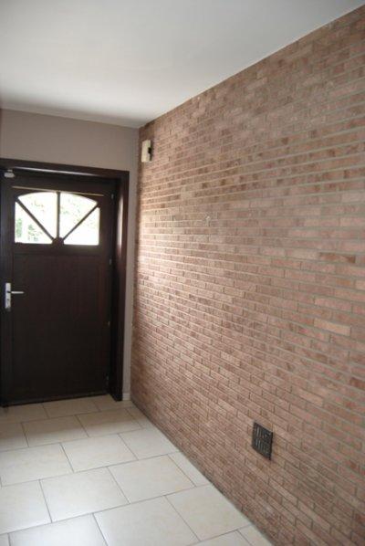 Relooking hall d 39 entr e maison datant de 1987 blog de didierdecor - Photo hall d entree maison ...