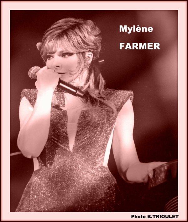 MYL�NE FARMER