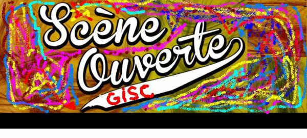 BULLETIN DE PARTICIPATION � GISC  R�servoir d'Artistes