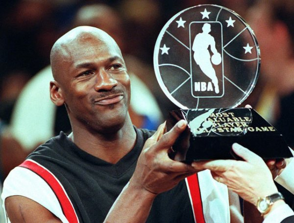 Citations � propos de Michael Jordan