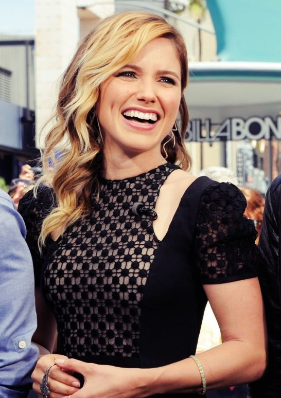 Sophia Bush - A perfect woman ♥