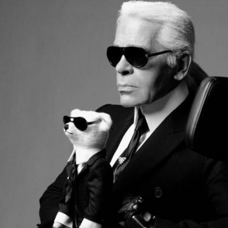 Citations de grands stylistes magnifiquostyle mode - Karl lagerfeld jeunesse ...