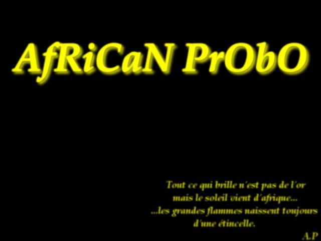 african-probo