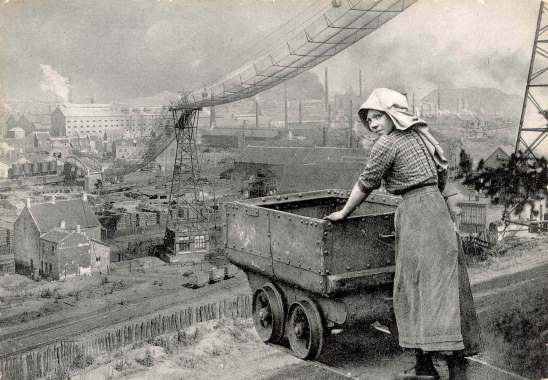 Femme cherche travail au luxembourg