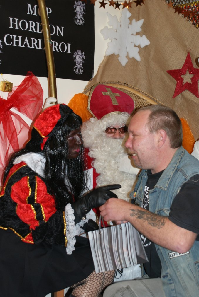 Saint nicolas 2011 suite