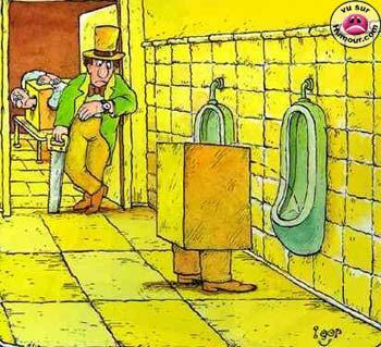 Qui ne l'a jamais vu ! Cette grande illusion est surement la plus connue au vue des profanes.