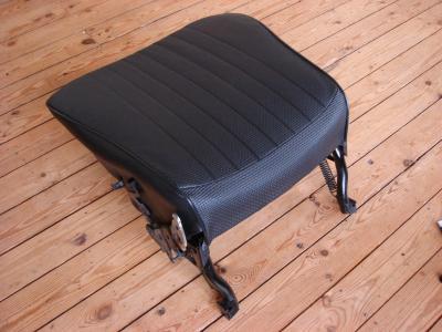 refection siege avant assise restauration vw cabrio 1303 ls 1973. Black Bedroom Furniture Sets. Home Design Ideas
