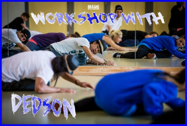 �-(�`v��)-� Workshop(s) � Strasbourg �-(�`v��)-�