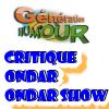 critiqueONDAR-Show