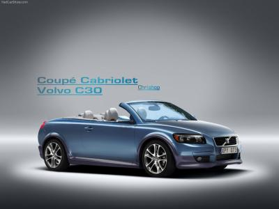 volvo c30 coup cabriolet tous mes photoshops. Black Bedroom Furniture Sets. Home Design Ideas