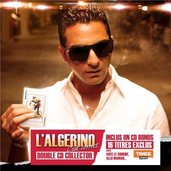 L'ALBUM LE 14 NOVEMBRE... PR� COMMANDE POUR OBTENIR LA MIXTAPE GRATUITEMENT