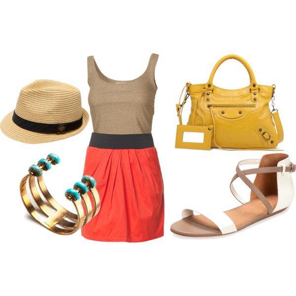Articles de clothesforyourfiction1 tagg s tenue de plage des nouvelles tenues ont t - Tenue de plage ...