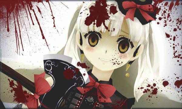 Manga Psychopathe Ecosia