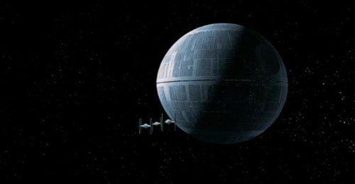 L 39 etoile noire l 39 empire en d tail - L etoile noire star wars ...