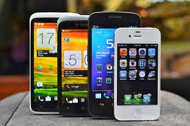 ~ Smartphones ~