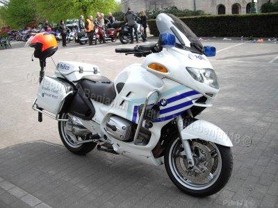 Moto bmw police bruxelles ouest 5340 petit benja118 le - Jeux de motos de police ...