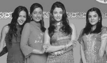 Blog de ash rai page 3 aishwarya rai - Coup de foudre a bollywood le film entier en francais ...