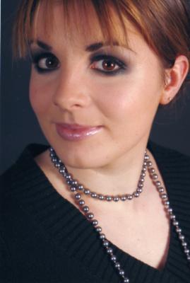 Maquillage ann es 20 mode ma vie parisienne - Maquillage annee 20 ...