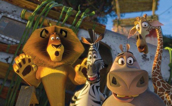 Blog de bestcitations page 9 citations films - Girafe dans madagascar ...