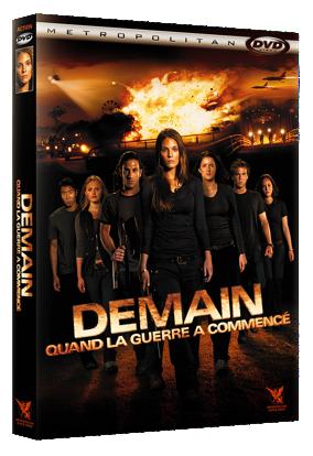 DEJA DISPO EN BLU RAY et DVD