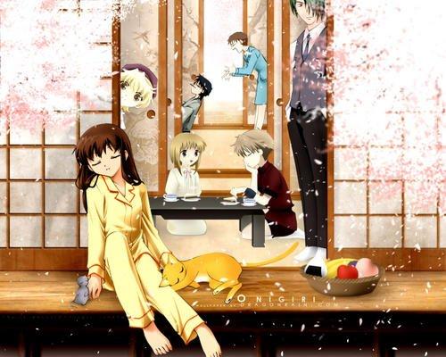 Mon premier manga ♥