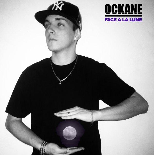 """Le Street CD """" Face A La Lune """" d'Ockane en t�l�chargement gratuit"""