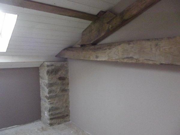 chambre lambris et peinture inspiration pour chambre lambris et peinture peinture et lambris - Peindre Lambris