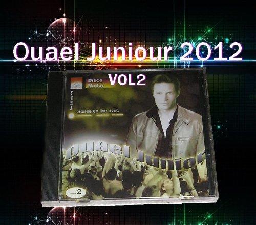 Ouael Juniour vol2 2012 (Disco Nador)