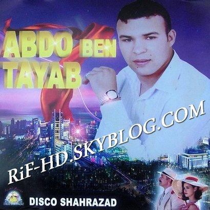 Abdo Ben Tyeb 2012 (Disco Shahrazad)