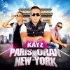 Dj Kayz 2014 - Pampona feat. Jalal Hamdaoui